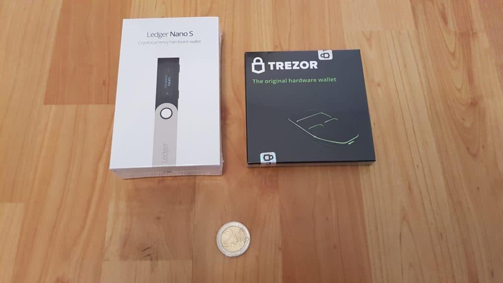 Ledger-Wallet-Nano-S-Trezor-Wallet