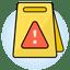 Warnung-Icon
