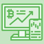 CFD търговия с криптовалути