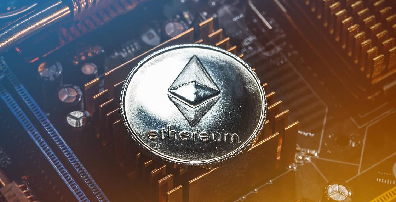 Ethereum 2.0 staking